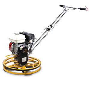 Power Trowel DTMT24
